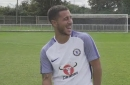 Hazard on his favorite chant, least favorite Chelsea teammate, ideal 5-a-side with Zidane and Messi, and more