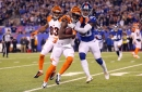 Bengals Receiver A.J. Green Names Janoris Jenkins One Of The Toughest Corners To Face