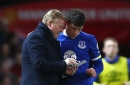 Why Ronald Koeman was left surprised by Ross Barkley's deadline day drama