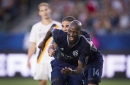 Juice Boxes and Post Game Stats: Opara Starts His 100th Game