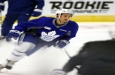 Don't expect rookie reprise for Maple Leafs