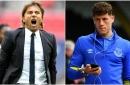 Antonio Conte reacts to Ross Barkley rumours: It's ridiculous