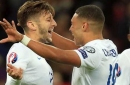 Adam Lallana - why Oxlade-Chamberlain will do justice to Lucas' place in Liverpool changing room