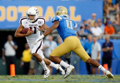 Baby's Mailbag: Texas A&M's outlook, Kellen Mond and a disappointing lack of sharks