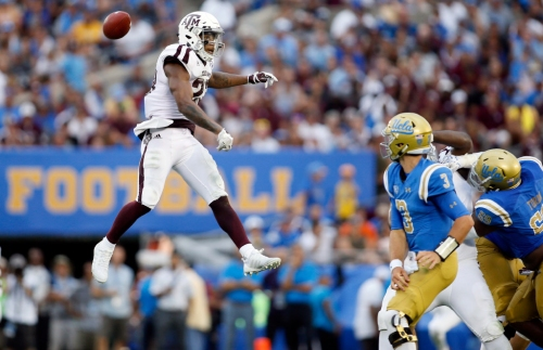 Here's what the Texas A&M Aggies took away from their latest blown lead