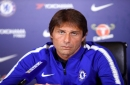 Antonio Conte dismisses 'ridiculous' Ross Barkley rumours but questions remain over Chelsea's transfer business