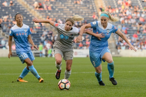 Grit Bowl: Chicago Red Stars vs FC Kansas City, NWSL Week 22 Preview