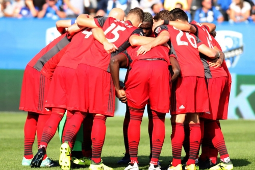 Predicting Toronto FC's lineup against the San Jose Earthquakes