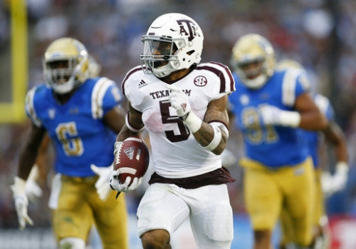 What must Aggies do to pick up pieces from UCLA loss?