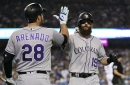 Colorado Rockies come from behind against Yu Darvish, beat Dodgers 5-4