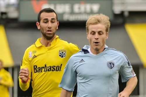 Sporting KC at Columbus Crew: Preview, Predictions, Injuries & Starting XI