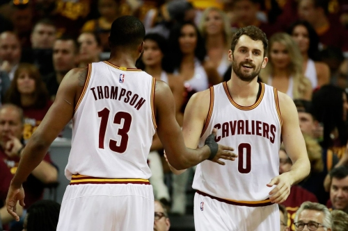 Cleveland Cavaliers 5 vs. 5: Analyzing the Cavaliers' adjusted rotation