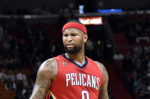 Does a DeMarcus Cousins trade make sense for the Cavs?