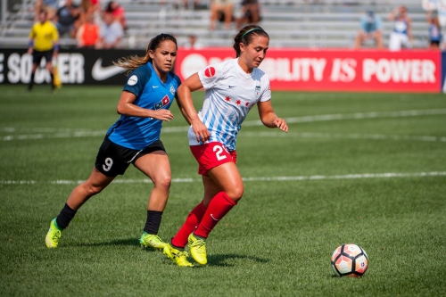 Hurry Up And Wait: FC Kansas City 0, Chicago Red Stars 0, NWSL game recap