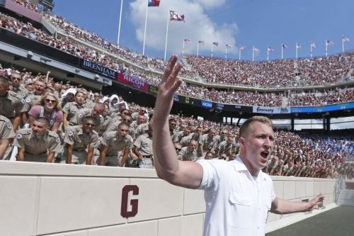 Texas A&M-Nicholls St. live updates: Aggies look to turn things around in home opener