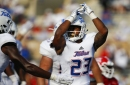 Tulsa vs. Louisiana notebook: D'Angelo Brewer draws penalty after TD