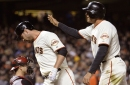 Brandon Belt is probably out for the season