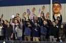 UConn Men's Soccer Ties No. 18 Georgetown