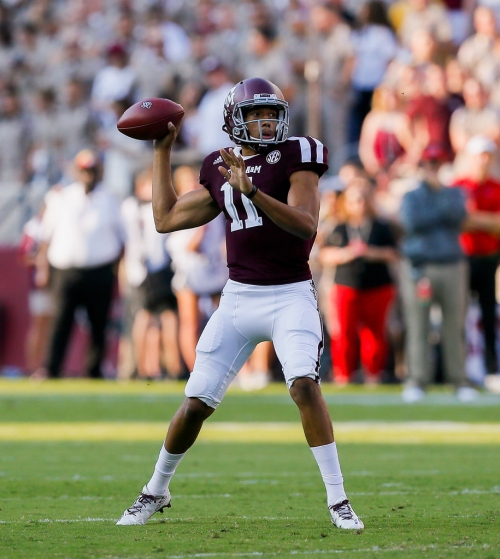 Texas A&M survives comeback from FCS Nicholls State: 5 takeaways on the 24-14 close call