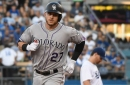 Rockies, Trevor Story beat Dodgers 6-5 to secure series win
