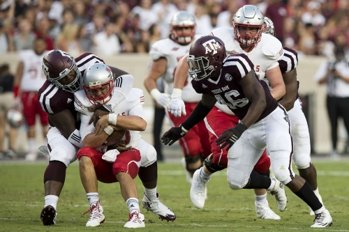 Croome: Aggies do some good but not enough to quiet the masses