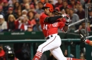 Wire Taps: Washington Nationals need help to clinch division today; Jayson Werth and Dusty Baker on Werth sitting...