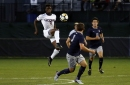 Photos-MSOC: Georgetown Hoyas @ UConn Huskies - 9/9/17