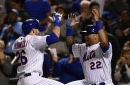 Mets vs. Reds Recap: Pitching, hitting, and defense, oh my