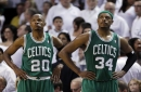 Paul Pierce ready to bury the hatchet, wants old Boston Celtics teammates to do the same