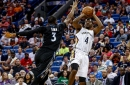 Jordan Crawford hopes to become a constant factor for the New Orleans Pelicans