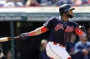 Switch flipped: Carlos Santana becomes Cleveland Indians all-time RBI leader among switch hitters