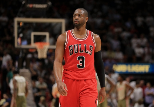 Can Dwyane Wade still help potential contenders?