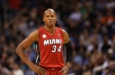 Paul Pierce finally forgives Ray Allen for joining the Heat