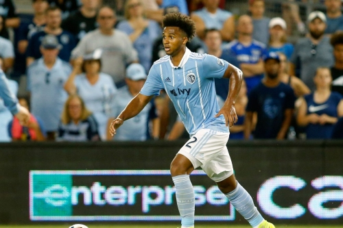 Report: Palmer-Brown to Man City