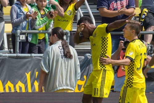 Columbus Crew SC ties with Sporting Kansas City, keeps unbeaten run going