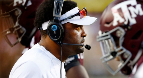 Sumlin family pursuing charges against person who sent threatening, racist letter