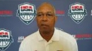 Tubby Smith offers some initial impressions about this year's Tigers' basketball team