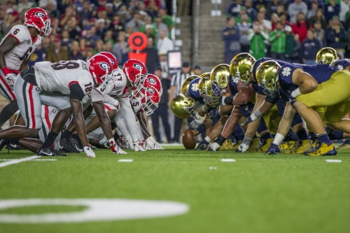 Analysis: Finding the fixable amidst the Notre Dame football despair