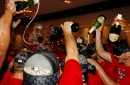 """Washington Nationals clinch 2017 NL East title, head back to postseason: """"Get your popcorn ready."""""""
