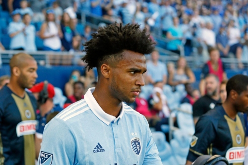 Sporting KC Should have Kept Palmer-Brown over Besler