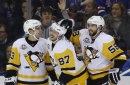 Pens Points: Letang cleared for camp