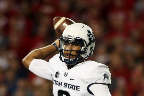 Complete Coverage: Utah State Aggies (1-1) at Wake Forest Demon Deacons (2-0)