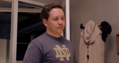 WATCH: SEC Shorts delivers hilarious spoof of 'Rudy' at Notre Dame-Georgia game
