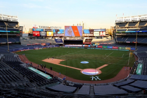 US Open Cup Stories: New York, NY