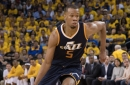 The Downbeat: Rodney Hood has been training in Utah all summer