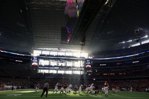 Texas A&M/Arkansas gets 11 a.m. kickoff on Sept. 23