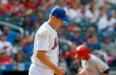 Mets Afternoon News: Sunday blues continue, Syndergaard suffers setback