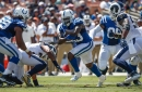 Colts Week 1 Thumbs Up and Thumbs Down: Frank Gore, Scott Tolzien, coaching