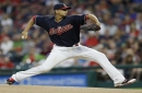 Cleveland Indians, Detroit Tigers starting lineups for Monday, Game No. 144