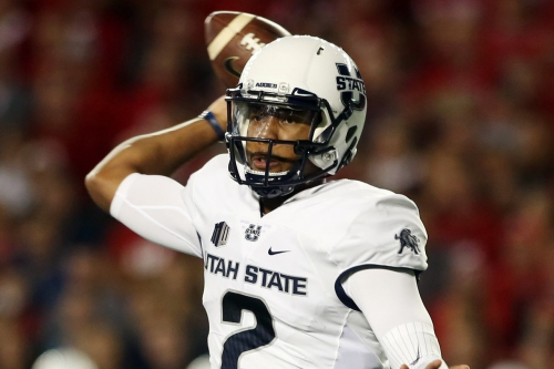 Previewing the Utah State Offense